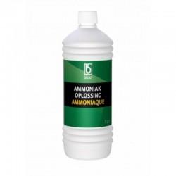 ammoniak oplossing
