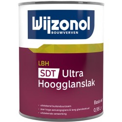 Wijzonol LBH SDT ultra...