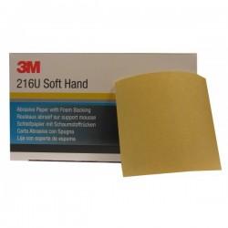3M softhand schuurpad