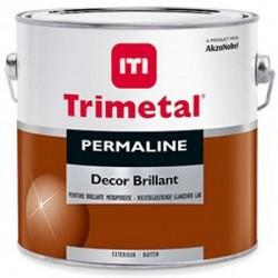 Trimetal permaline decor...