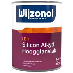 Wijzonol LBH silicon alkyd...